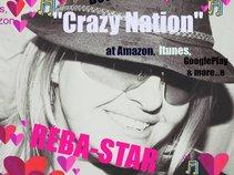 RebaStar (Danielle) Hicks
