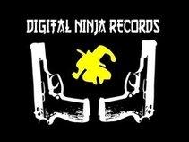 DIGITAL NINJA RECORDS