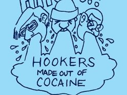 Image for Hookers Made Out Of Cocaine