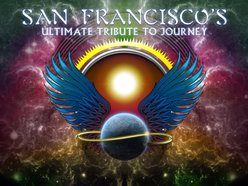 Image for Evolution - The Ultimate Tribute to Journey