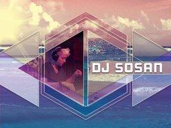 Image for DJ Sosan