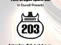 highway 203