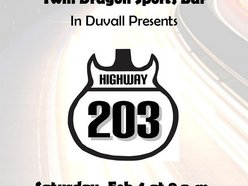 Image for highway 203