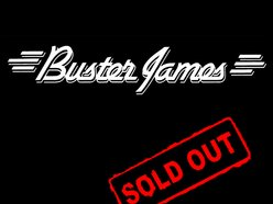 Image for Buster James