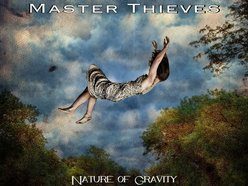 Image for Master Thieves