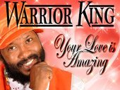 Image for Warrior King