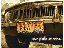 Out Of State Plates