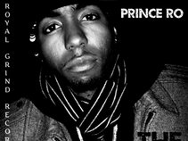PRINCE RO