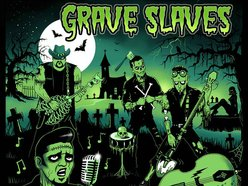 Image for Grave Slaves