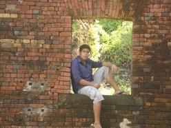 Gaurav Bhattacharjee