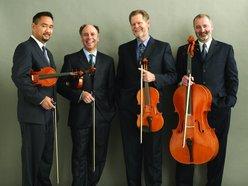 Image for Alexander String Quartet