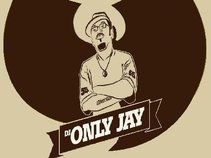 DEE JAY ONLY JAY