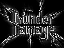 Thunder Damage