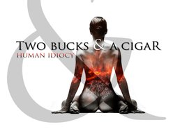 Two Bucks And A Cigar
