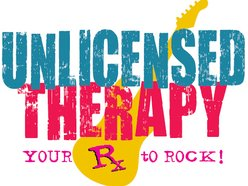 Image for Unlicensed Therapy