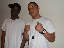 Kao the Sickler and Spade Diesel