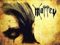 Alexis Mattey