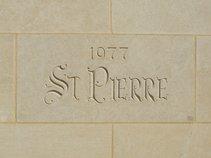 Scott St. Pierre