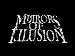 Image for Mirrors Of Illusion