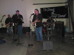 Image for The Down River Band