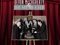 Devon McCagherty and The Stomp Club