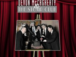 Image for Devon McCagherty and The Stomp Club