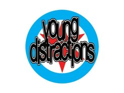 Image for Young Distractions