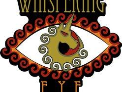 Image for Whispering Eye