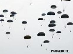 Image for parachute