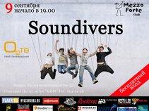 Soundivers