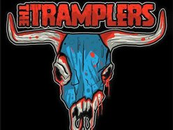 Image for THE TRAMPLERS