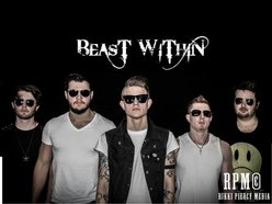 Image for Beast Within