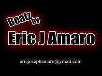 Eric J Amaro