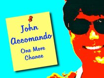 John Accomando