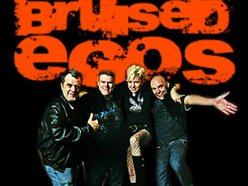 Image for The Bruised Egos