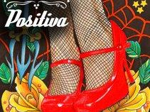 POSITIVA - Rock'n'Roll & Rockabilly Gang