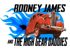 Image for High Gear Daddies