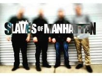 Slaves Of Manhattan