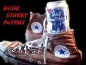 Image for Rude Street Peters