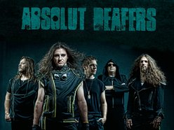 Image for Absolut Deafers