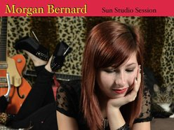 Image for MORGAN BERNARD