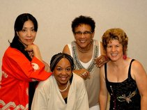 Monnette Sudler's Ladies Night Out