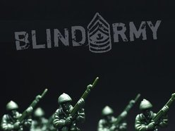 Image for Blind Army