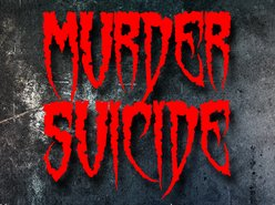 Image for Murder Suicide