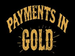 Image for Payments In Gold