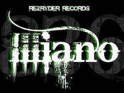 Image for Illiano