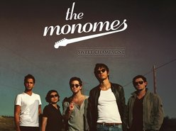 Image for The Monomes