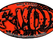 Most Wanted F-Mob