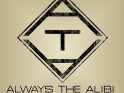Image for Always The Alibi