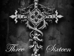 Image for Three Sixteen